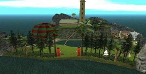 مپ ها و جزیره های کامل و اورجینال سرور سمپ ارساکیا(سری ۳)