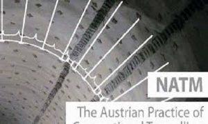کتاب NATM The Austrian Practice of Conventional Tunnelling