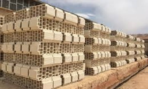 انواع مواد و مصالح سنتی و جدید ساختمانی و نحوه فراوری و کاربرد آنها در ساختمان