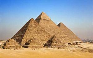 پاورپوینت معماری مصر