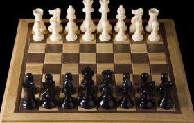 آموزش صفر تا صد شطرنج