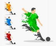 پاورپوینت در مورد فوتبال