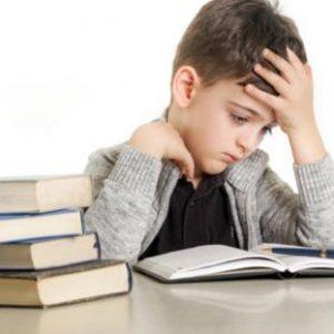 پاورپوینت افت تحصیلی دانش آموزان