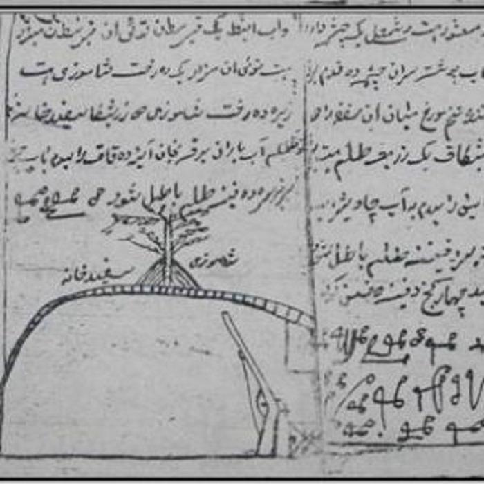 گنج نامه مازندران