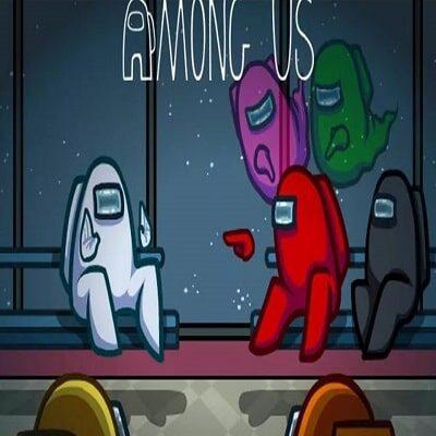 چیت بازی Among Us