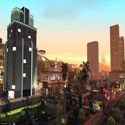گیم مود RPG برای MTA جدید Full Fix