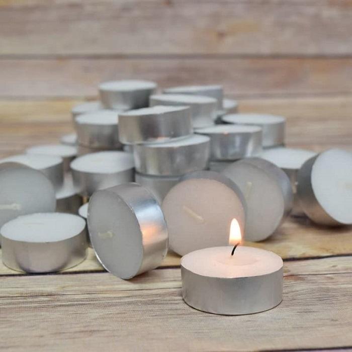 کتاب آموزش شمع سازی
