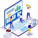 طراحی سایت و فروشگاه اختصاصی